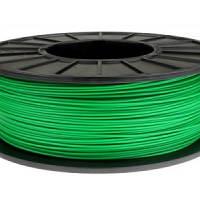 ABS-пластик (AБС-нить), 0.75кг, Зеленый