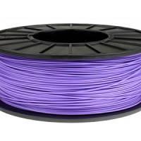 ABS-пластик (AБС-нить),  0.75кг, Фиолетовый