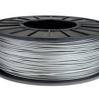 ABS-пластик (AБС-нить), 0.75кг, Металлик