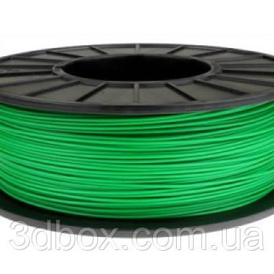 ABS-пластик (AБС-нить), 2.5кг, Зеленый - 3D-Box в Харькове