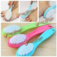 Ноги мыть щеткой тереть щетки шлифовальные для ног уход за ногами