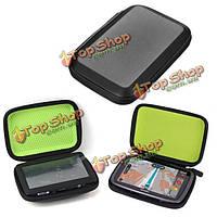 Противоударный сумка кейс для хранения для TomTom Go 6100/6000/610/600 GPS 6 дюймов SatNav навигации