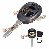 3 Кнопка дистанционного ключа пустой деталь корпуса брелока режиссерский лезвие для SAAB 9-3 9-5