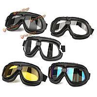Мотоцикл очки мотоцикл велосипед очки для защиты глаз шлем