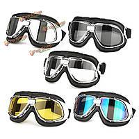 Мотоцикл гоночный мотоцикл защитные очки для глаз защитить шлем очки