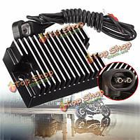 Регулятор напряжения тока выпрямитель для Harley Davidson Softail Dyna наследие
