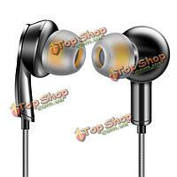 Cosonic наушники ce1000h IPX4 водонепроницаемый внутриканальные спортивные наушники с микрофоном