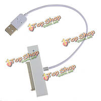 Serial ATA кабель адаптера для 2.5-дюймовых жестких дисков жесткий диск SATA USB 2.0