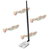 Дж-ссылка на LJ-6206 150 Мбит / с беспроводной USB адаптер с антенны 10dbi