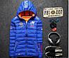 Молодежная куртка POLO GEOGRAPHICAL NORWAY. Коллекция - спорт. Высокое качество. Удобная куртка. Код: КДН598