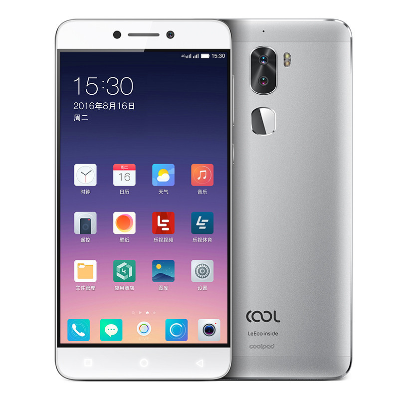 Смартфон LeEco Cool1 Dual 3Gb 32Gb