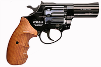 """Револьвер под патрон Флобера PROFI 3"""" бук"""