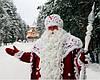 Как отличить Деда Мороза от Санта Клауса? Узнайте сейчас!