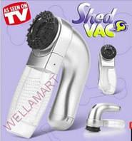 Прибор для чистки шерсти Шед Вак