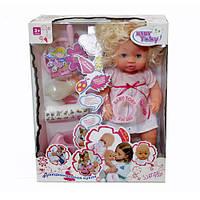 Пупс-кукл функциональная 30666-23 B