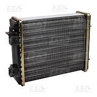Радиатор отопителя ВАЗ 2101 (алюм.) (пр-во LSA)