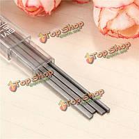 2.0мм 2b черным карандашом приводит Refills трубку для механического карандаша школьного экзамена