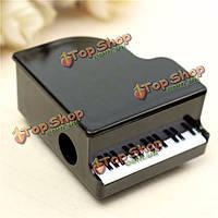 Пластик форма пианино точилка для детей детей школьных принадлежностей дар