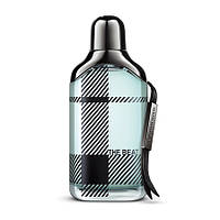Burberry The Beat For Men - Burberry Мужские духи Барбери Зе Бит Фор Мен Туалетная вода, Объем: 100мл ТЕСТЕР