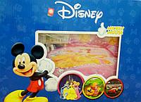 Постельное белье Disney Золушка