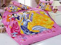 Постельное белье Disney Принцессы