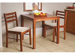 Столовый комплект Starter I (стол + 2 стула)