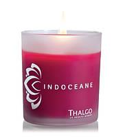 Thalgo Вт 12001 Indoceane Relaxing Scented Candle Парфюмированная Свеча для РеЛаксации 140 Гр