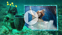 Шаблоны слайд-шоу «Подводный мир»