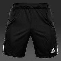 Вратарские шорты Adidas Tierro Soccer Goalkeeping Shorts, фото 1