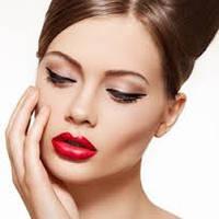 Снятие водостойкого макияжа