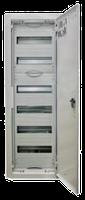 Распределительный щит на 72 модулей ABB U61 в нишу