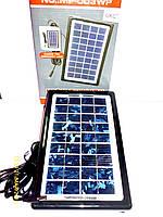 Солнечная панель 3W 9V