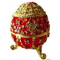 Яйцо шкатулка (Фоберже)