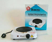 Электроплита Domotec HP-100A