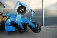 Агрегаты почвообрабатывающие дисковые