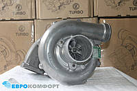 Турбокомпрессор К36-30-01 ЯМЗ-238 3001