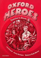 Oxford Heroes 2 Teacher's Book