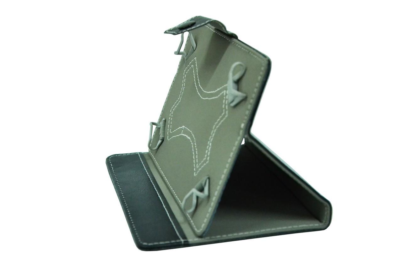 Откидной вбок флип с застежкой для Lenovo IdeaPad Miix 310