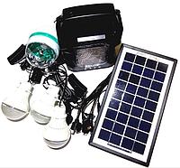 Портативная универсальная солнечная система GDLITE GD-8050 MS