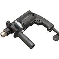 Дрель ударная TITAN ПДУ710РЕ (650Вт, кулачковый патрон)