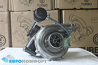 Турбокомпрессор К27-523-02 (CZ) / Д260.5 Евро-2