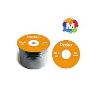 CD-R диски Perfeo 700Mb 52x Bulk/50