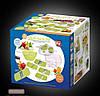 Набор для приготовления салатов +сушка зелени Salad All in One, фото 3