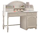 """Письменный стол из дерева """"Каролина"""", фото 2"""