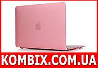 """Чехол для макбука Apple Macbook Air 13"""" Case (розовый), фото 1"""