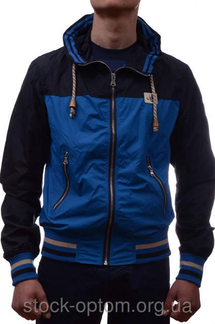 Мужские куртки Paul Martin's   лот5шт - 22Є 457