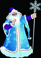 Посох Деда Мороза- это не просто палка...)).