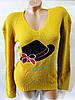Женский свитер  Турция , фото 5