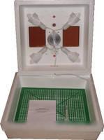 """Инкубатор """"Квочка МИ-30-1"""" на 70 яиц с ручным переворотом и цифровым терморегулятором."""