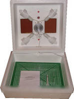 Инкубатор Квочка МИ-30-1 на 70 яиц, фото 1